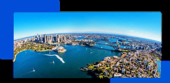 移民澳大利亚生活