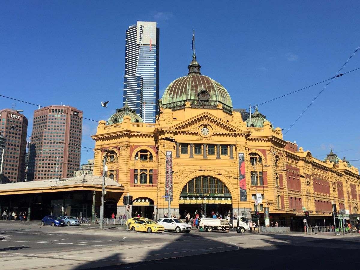 澳洲GTI项目(858签证)四大特点,成为澳洲移民热门签证
