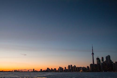 揭秘加拿大移民生活