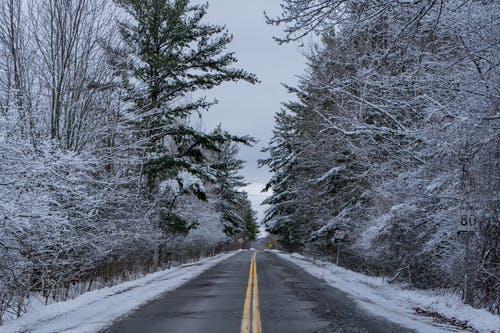 """加拿大自驾游,加拿大""""经典的自驾公路"""" 推荐!"""