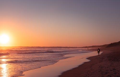移民澳洲之后,我是真的很喜欢澳大利亚