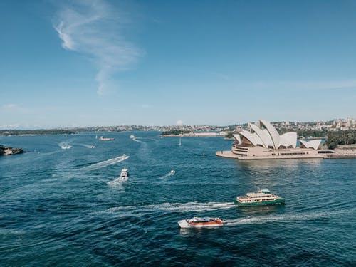 移民去澳大利亚的好处这么多!快点来看看!(下)