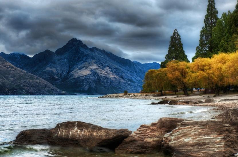 想申请新西兰留学,这些事情一定要知道!